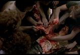 Кадр изо фильма Рассвет мертвецов