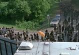 Кадр с фильма Ходячие мертвецы торрент 099912 сцена 0