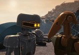 Сцена из фильма ЛЕГО Звездные войны: Приключения изобретателей / Lego Star Wars: The Freemaker Adventures (2016) ЛЕГО Звездные войны: Приключения изобретателей сцена 9