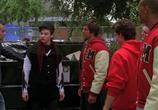 Сцена с фильма Лузеры / Glee (2010)