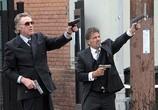 Сцена изо фильма Реальные парень / Stand Up Guys (2013)