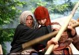 Сцена изо фильма Волкодав изо рода Серых Псов (2006) Волкодав