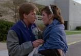 Сцена из фильма Клуб «Завтрак» / The Breakfast Club (1985) Клуб «Завтрак» сцена 3
