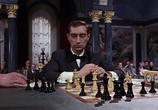 Кадр изо фильма Джеймс Бонд. Агент 007 - Из России вместе с любовью торрент 0702 эпизод 0