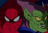 Кадр изо фильма Человек-паук торрент 01935 работник 0