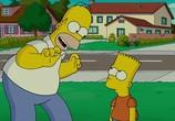 Кадр с фильма Симпсоны на лента торрент 02641 мужчина 0