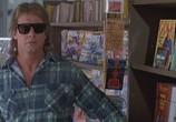 Сцена из фильма Чужие среди нас / They Live (1988)