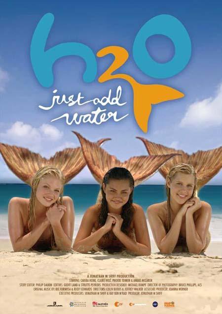 Скачать торрент h2o второй сезон 23 серия / h2o just add water.