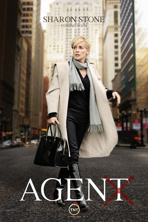 Скачать сериал агент