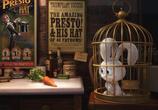 Сцена изо фильма Коллекция короткометражных мультфильмов Pixar / The Pixar Short Films Collection (1984)