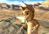 Сцена из фильма Пропавший рысенок / El lince perdido (The Missing Lynx) (2008) Пропавший рысенок сцена 9