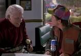 Сцена изо фильма Назад на завтра 0 / Back to the Future 0 (1989) Назад на грядущее 0