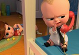 Сцена из фильма Босс-молокосос / The Boss Baby (2017)