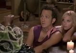 Сцена изо фильма Цыпочка / The Hot Chick (2003) Цыпочка