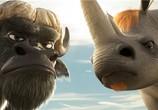 Сцена из фильма Союз зверей / Die Konferenz der Tiere (Animals United) (2010)