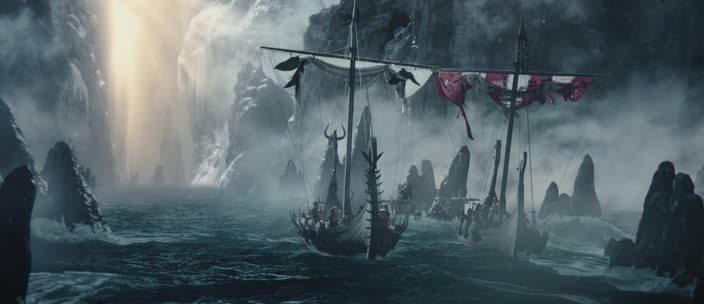 Фильм Викинг смотреть онлайн на русском