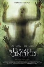 Постер к фильму Человеческая многоножка