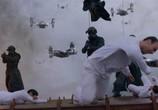 Кадр с фильма Обитель зла: Возмездие торрент 004503 эпизод 0