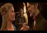 Кадр с фильма Рождественская рассказ
