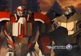 Скриншот фильма Трансформеры: Прайм / Transformers Prime (2010)
