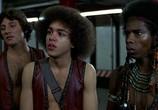 Сцена из фильма Воины / The Warriors (1979) Воины сцена 3