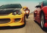 Сцена изо фильма Крутящий минута / Torque (2004) Крутящий миг явление 0