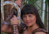 Сцена изо фильма Зена - гений чистой красоты воинов (Ксена) / Xena: Warrior Princess (1995)