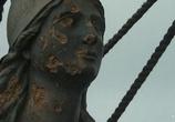 Сцена из фильма Хозяин морей: На краю земли / Master and Commander: The Far Side of the World (2003) Хозяин морей: На краю земли сцена 6