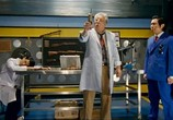 Сцена из фильма Восточный шпионаж: Суперагент Дачимава Ли / Dachimawa Lee (2008) Восточный шпионаж: Суперагент Дачимава Ли сцена 3