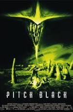 Черная дыра / Pitch Black (2000)