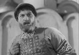 Сцена с фильма Санюта Невский (1938) Саныч Невский