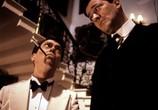 Сцена с фильма Дживс равным образом Вустер / Jeeves and Wooster (1990)