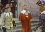 Сцена из фильма Три мушкетера / Les trois mousquetaires (1961) Три мушкетера сцена 22
