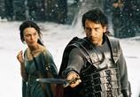 Сцена изо фильма Король Артурка / King Arthur (2004) Король Артур