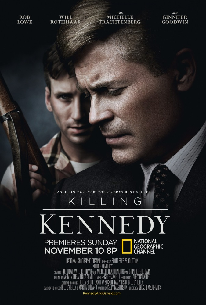 Убийство Кеннеди