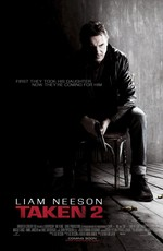 Заложница 2 / Taken 2 (2012)