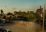 Кадр с фильма Хэнкок