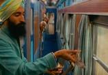 Кадр с фильма Поезд держи Дарджилинг. Отчаянные путешественники торрент 050604 мужчина 0