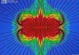 Сцена из фильма Сквозь пространство и время с Морганом Фрименом / Through the Wormhole with Morgan Freeman (2010) Сквозь тоннель пространства и времени (Через червоточину) сцена 5
