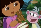 Сцена изо фильма Даша-путешественница / Dora the Explorer (2000) Даша-путешественница сценическая площадка 0